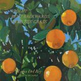 Del Rey, Lana: Violet Bent Backwards Over The Grass [LP coloré]