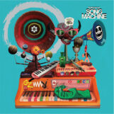 Gorillaz: Song Machine, Season One: Strange Timez [CD]