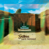 Gitkin: Safe Passage [CD]