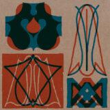 "Martyn X Om Unit: The Passenger EP [12""]"