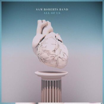 Roberts, Sam Band: All Of Us [LP]