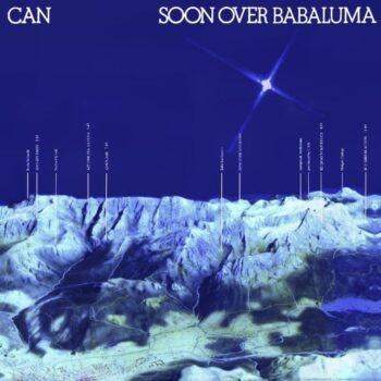 Can: Soon Over Babaluma [LP]