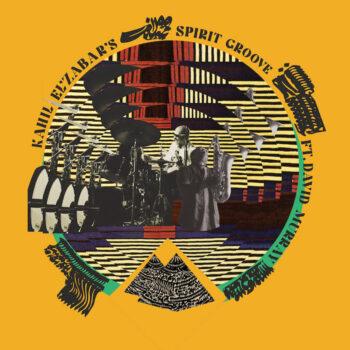 El'Zabar & David Murray, Kahil: Kahil El'Zabar's Spirit Groove feat. David Murray [2xLP]