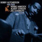 Hutcherson, Bobby: Oblique [LP]