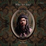 Ross, Joel: Who Are You? [LP]