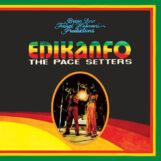 Edikanfo: The Pace Setters [CD]