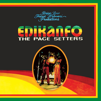 Edikanfo: The Pace Setters [CD]