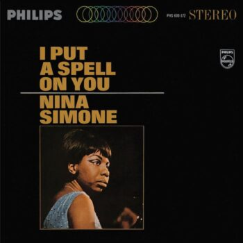 Simone, Nina: I Put A Spell On You [LP 180g]