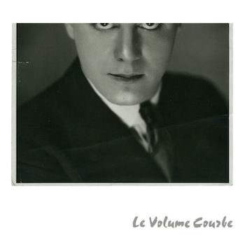 "Volume Courbe, Le: Fourteen Years [10""]"