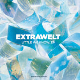 "Extrawelt: Little We Know EP [12""]"
