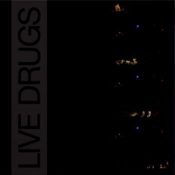 War On Drugs, The: LIVE DRUGS [CD]