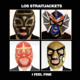 "Los Straitjackets: Beatles vs. Stones [7""]"