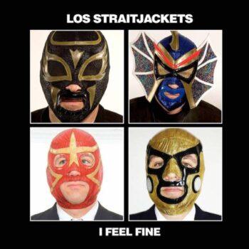 "Los Straitjackets: Beatles vs. Stones [7""]"