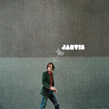 """Cocker, Jarvis: Jarvis [LP+7"""", vinyle vert]"""