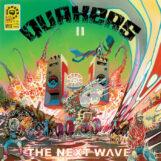 Quakers: Quakers II: The Next Wave [LP]