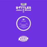 "Battles: Juice B Mixed [12""]"