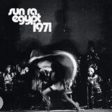 Sun Ra: Egypt 1971 [4xCD]