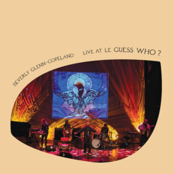 Glenn-Copeland, Beverly: Live at Le Guess Who? [LP]