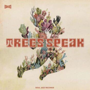 Trees Speak: Shadow Forms [CD]