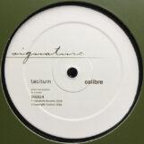 """Calibre: Taciturn / Butter Love [12""""]"""
