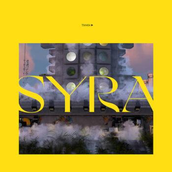 TM404: Syra [2xLP]