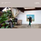 Dirty Projectors: 5 Eps [2xLP transparents]