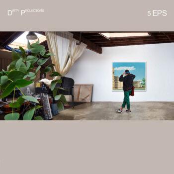 Dirty Projectors: 5 Eps [CD]