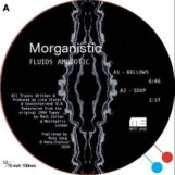 Morganistic: Fluids Amniotic [2xLP]