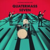 Little Barrie & Malcolm Catto: Quatermass Seven [CD]