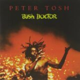 Tosh, Peter: Bush Doctor [LP rouge 180g]