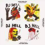 DJ Hell: House Music Box (Past, Present, No Future) [2xLP]