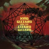 King Gizzard And The Lizard Wizard: Nonagon Infinity [LP coloré]