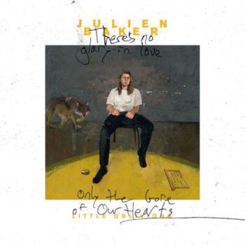 Baker, Julien: Little Oblivions [LP jaune]