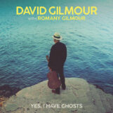 "Gilmour, David: Yes, I Have Ghosts [7""]"