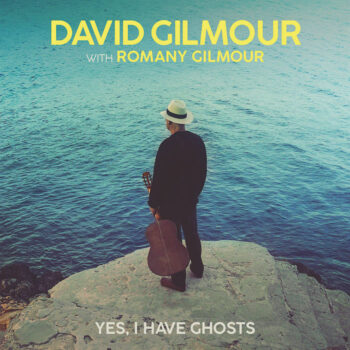 """Gilmour, David: Yes, I Have Ghosts [7""""]"""