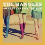 Bangles, The: Sweetheart Of The Sun [LP coloré]
