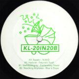 """variés: KL-20IN20B [12""""]"""