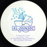 """variés: KL-20IN20C [12""""]"""