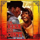 Morricone, Ennio: La Resa Dei Conti [2xLP colorés 180g]