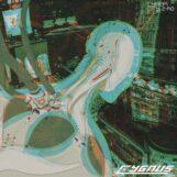 Cygnus: Cybercity Z-Ro [2xLP colorés]