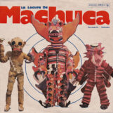 variés: La Locura de Machuca 1975-80 [CD]