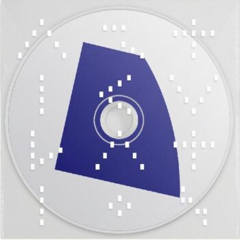 Rival Consoles: Night Melody / Articulation [CD]