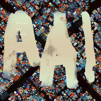 Mouse On Mars: AAI [2xLP, vinyle gris]