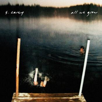 Carey, S.: All We Grow — édition 10e anniversaire [LP coloré]
