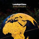 variés; Khruangbin: Late Night Tales [CD]