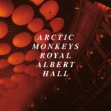 Arctic Monkeys: Arctic Monkeys Live At The Royal Albert Hall [2xLP transparents]