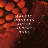 Arctic Monkeys: Arctic Monkeys Live At The Royal Albert Hall [CD]