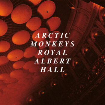 Arctic Monkeys: Arctic Monkeys Live At The Royal Albert Hall [CD]