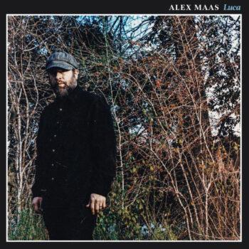 Maas, Alex: Luca [CD]