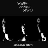 Young Marble Giants: Colossal Youth — édition 40e anniversaire [2xLP transparents]